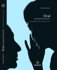 Oral Presentations Theory and Practice, Εκδόσεις Ανικούλα
